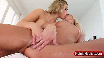 Lésbicas sexo quente entre duas amigas safadas