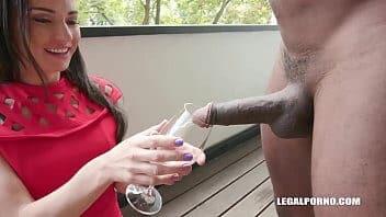 Comendo a puta em porno extremo