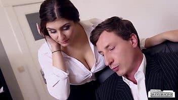 Porno teste de fudelidade com secretaria