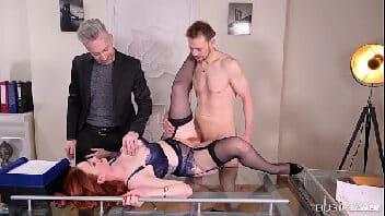 Videos de sexo entre três pessoas bem safadas